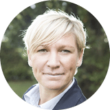 Mette Harbo Bossow, Director of Indexed Investments, Sparindex